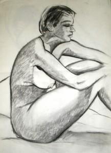 vrouw 2